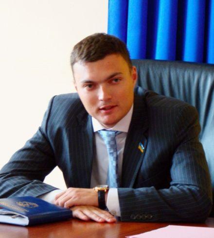 Ігор Дятлов / mykolayiv-oda.gov.ua