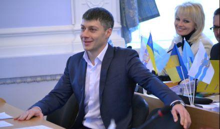 Артем Ильюк / Фото : niklife.com.ua
