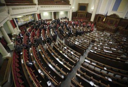 У ВР не будет проблем с принятием решения об отставке правительства, считает Жвания