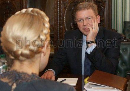 Сидоренко: У Тимошенко практически неограниченная общественная жизнь