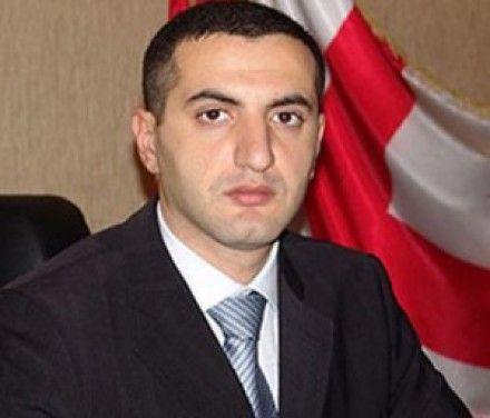 Давид Кезерашвили считается одним из ближайших союзников Саакашвили / Фото: prime-news.ge