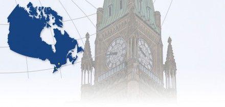 Посольство Украины в Канаде / Фото: canada.mfa.gov.ua