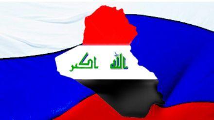 Росія та Ірак / Коллаж : ИноСМИ