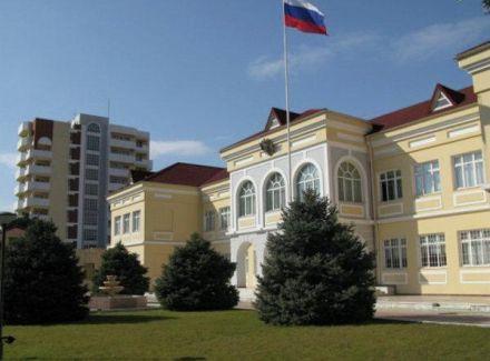/ Фото: Посольство Российской Федерации в Азербайджанской Республике