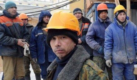 мигранты / Фото : directpress.ru