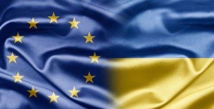 53,5% протестующих поддерживают ассоциации с ЕС / Фото: lenta-ua.net