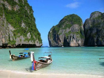 Таиланд вводит туристический сбор, rb-tourism.ru