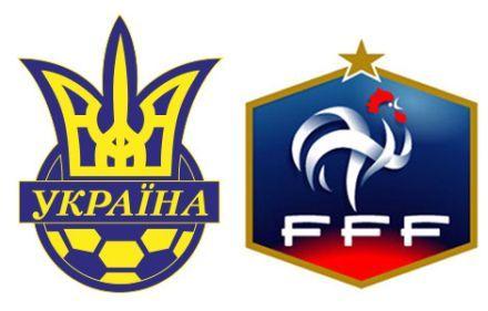 Украина сыграет против французов дома