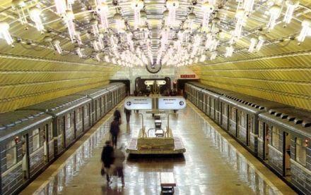 У метро в Днепропетровске появятся три новых станции, фото tourdnepr.com