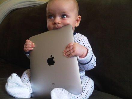 Общее количество детей -пользователей мобильных устройств почти удвоилась / Фото : appleinsider.ru