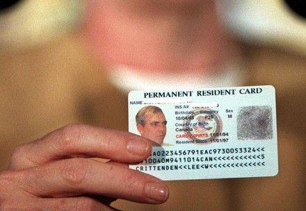 Программу Green card для украинцев контролируют мошенники, говорится в докладе / Фото: minnesota.publicradio.org