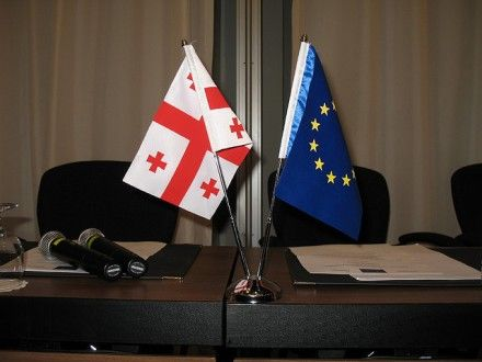 грузия / Фото : telegrafist.org
