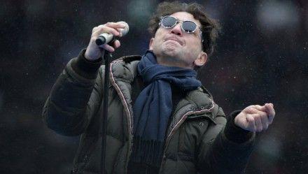 США записали певца Лепса в члены мафии Фото РИА Новости