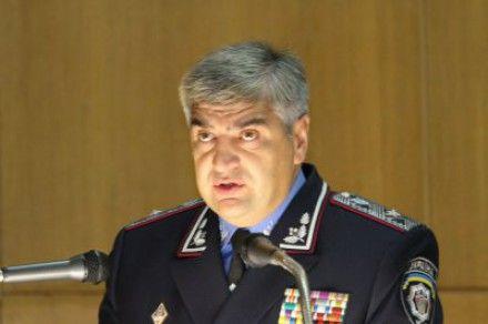 Председателем Львовской облгосадминистрации назначен Олег Сало / Фото : if.gov.ua