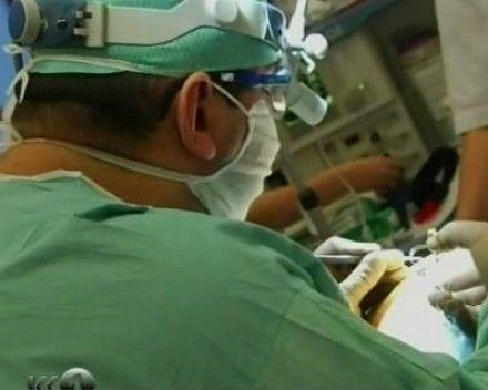 Хирургу грозит два года тюрьмы / Фото: k1.ua