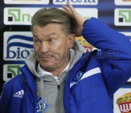 Должность Олега Блохина может получить аргентинец