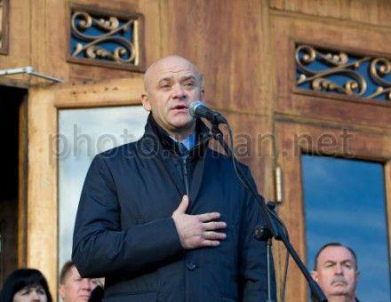 Геннадий Труханов может быть провластным кандидатом в мэры