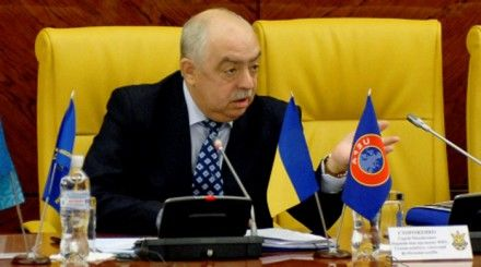Сергей Стороженко ушел в отставку / Фото : mediaport.ua