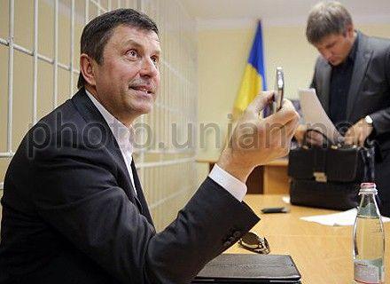 Виктор Пилипишин признан невиновным
