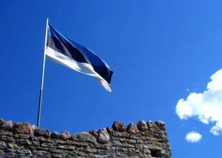 Эстония поддерживает Украину / Фото: visa-center.org
