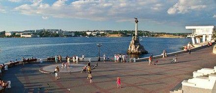 В оппозиции не уверены, что Севастополь был основан именно 230 лет назад / Фото: sevtaksi.com