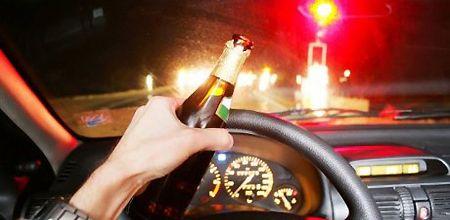З початку року в Україні піймали більше 100 тис. п`яних водіїв / Фото: gazeta.a42.ru