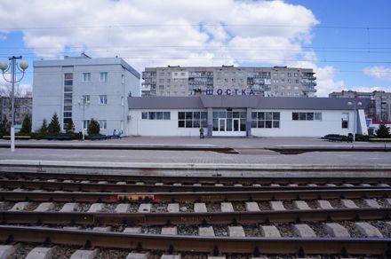 Мать потерянного на вокзале ребенка нашли на квартире у любовника / Фото: wikimapia.org