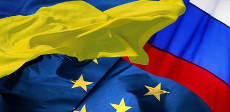 украина россия евросоюз / Фото : lenta-ua.net