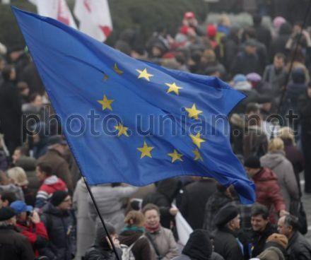 На столичном Майдане продолжается митинг
