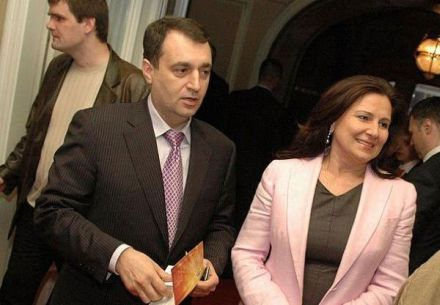 Муж Богословской последовал примеру жены, фото uainfo.org