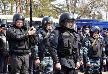 В милиции пожаловались на уменьшение ассигнований / Фото: vv.gov.ua