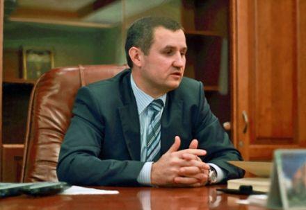Юрий Благодир поддержал отставку Азарова, visti.rovno.ua