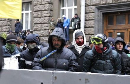 Прокуратура уже ищет Корчинского / Фото: pic.com.ua