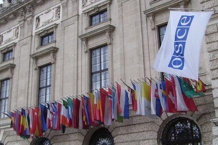 В ОБСЕ обеспокоины безопасностью украинских журналистов, фото kievskaya.com.ua