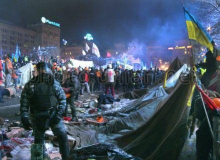61% украинцев почувствовал ухудшение в отношении властей к народу