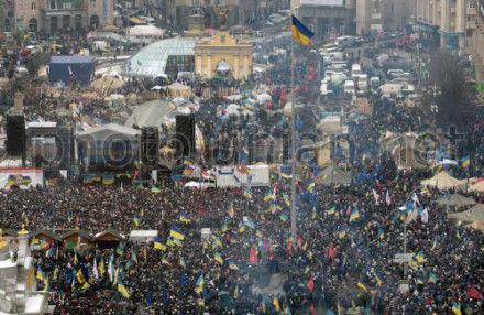 Майдан принял резолюцию