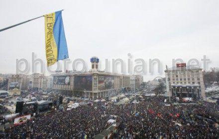 Майдан не помог оппозиции победить