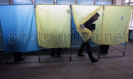 вибори выборы