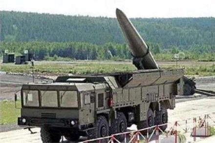 Польща і Литва схвильовані можливим розміщенням ракет Росії на кордоні з ЄС