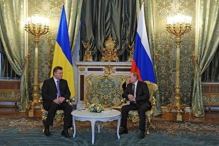 Вопрос о вступлении Украины в ТС не обсуждался
