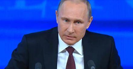 Владимир Путин: скидка на газ для Украины носит временный характер.