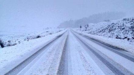 Трасса в Шотландии / Фото : @pressscotland