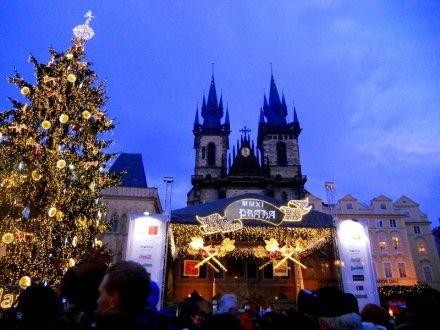 Сегодня - католическое Рождество / Фото: utau.com.ua