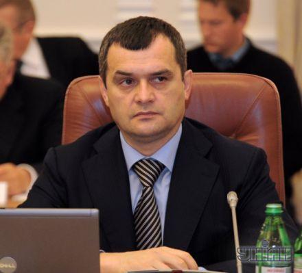 Против Захарченко могут ввести санкции