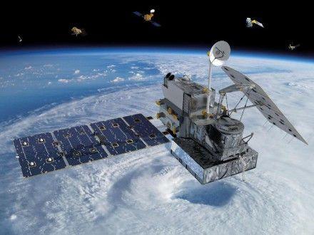 Спутник GPM запустят с японского острова Кюсю / Фото: nasa.gov