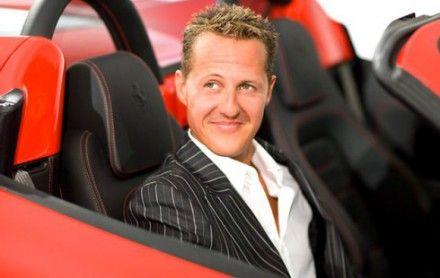 Михаэль Шумахер до сих пор в коме / Фото: svit24.net