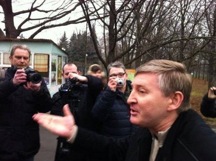 Кадр з Новостей Донбасса