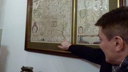 Карта Радзивіла вважається одним із шедеврів європейської картографії
