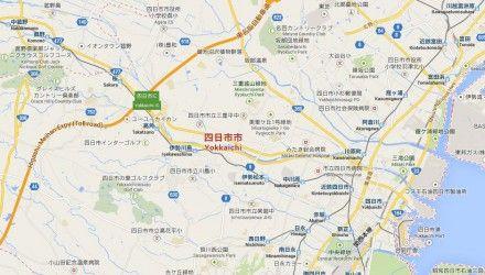 Йоккаити / Изображение: «Google Maps»