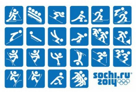 Олимпиада в Сочи начнеться 7 февраля / фото facebook